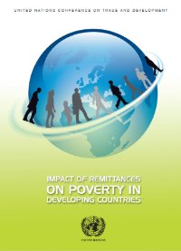 Impact of remittances on poverty in developing countries