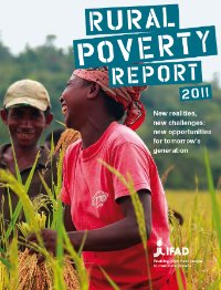 The Rural Poverty Report 2011