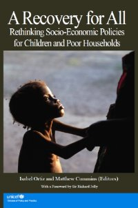 A Recovery for All: Rethinking Socio-Economic Policies for Children and Poor Households