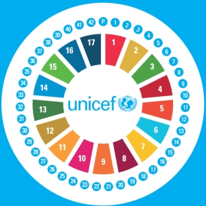 Convention on the Rights of the Child: UNICEF interactive tool