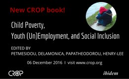Child Poverty, Youth (Un)Employment, and Social Inclusion