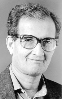 4th Annual Amartya Sen Essay Prize