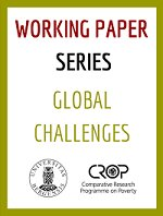Working Paper Series - Global Challenges