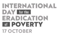 International Day for the Eradication of Poverty 2017
