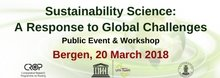 ​Sustainability Science: A Response to Global Challenges