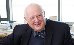 Nobel Prize for Economic Sciences awarded to poverty researcher Angus Deaton