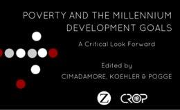 Poverty and the Millennium Development Goals: A Critical Look Forward