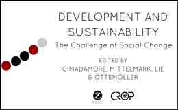 Development and Sustainability: The Challenge of Social Change