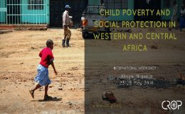Experts and academics call on West African leaders to end child poverty