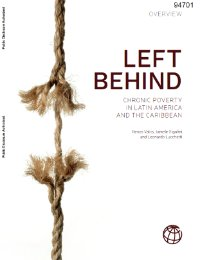 Left Behind - Chronic Poverty in Latin America