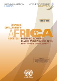 Fostering Industrial Development in Africa in the New Global Environment